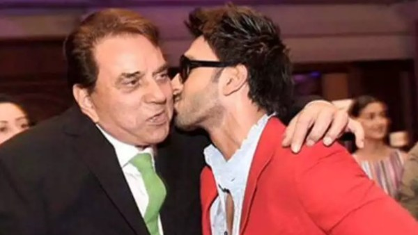 Dharmendra Praises Ranveer Singh And Calls Him A Versatile Actor; 'He Is So Good With His Performance'