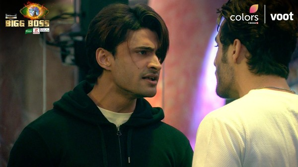 Bigg Boss 15 October 11 Highlights: Umar Riaz And Ieshaan Sehgaal Get Into Huge Argument On Nomination Day