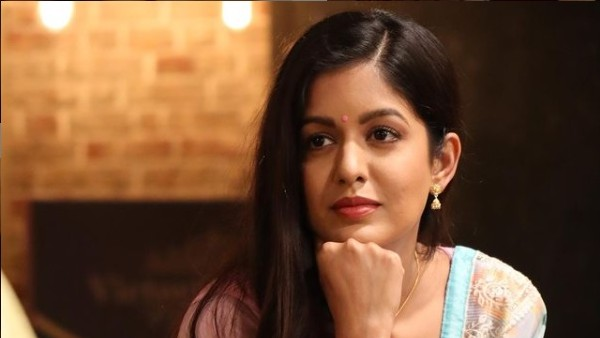 Thoda Sa Badal Thoda Sa Paani Actress Ishita Dutta Is Down With Dengue: Report