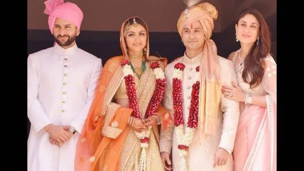 Kareena Kapoor Khan Shares A Beautiful Birthday Wish For Sister-In-Law Soha Ali Khan