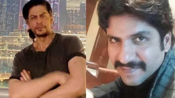 Aryan Khan Drug Case: Shah Rukh Khan's Josh Co-Star Puneet Vashisht Reacts To The Star Kid's Arrest