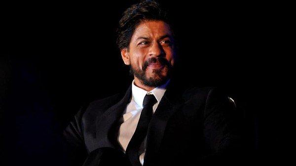 Shah Rukh Regrets Controlling His Temper