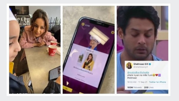 Shehnaaz Gill's Honsla Rakh Co-Star Shares A Video With Her That Make Fans Go Aww