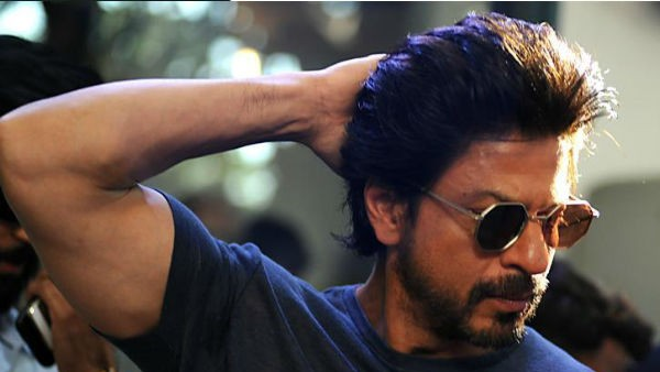 Shah Rukh Further Added...