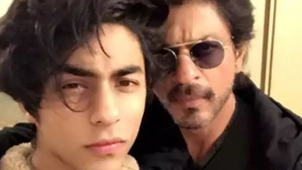 Shah Rukh Khan Is Fretting More Over Aryan Khan's Future Than The Present Crisis: Report