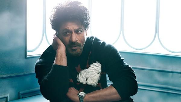 Shah Rukh On His Bad Temper
