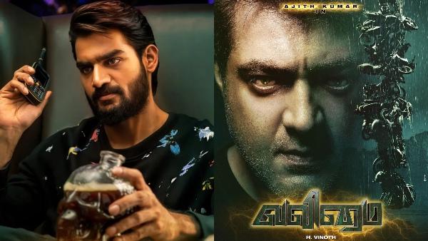 वलीमाई: फिल्म में अजित कुमार और कार्तिकेय गुम्मकोंडा की भूमिकाओं पर एक अपडेट है