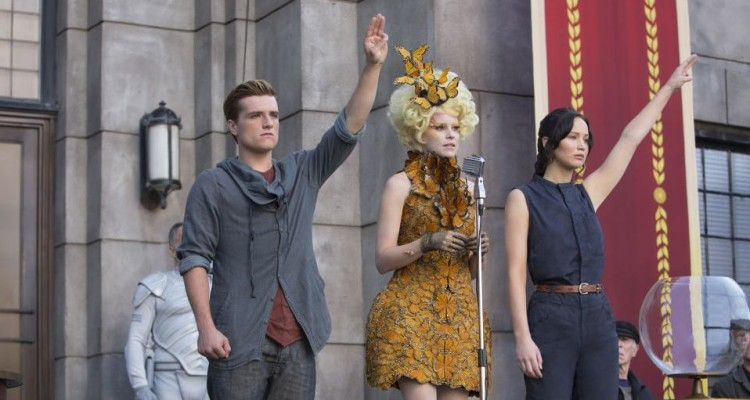 How to Analyse Movies #2: Signs, Codes & Conventions - The Hunger Games