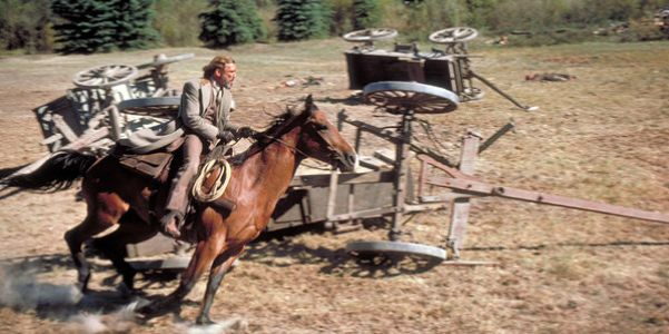 Cimino's HEAVEN'S GATE: Epic Failure Or Flawed Masterpiece?
