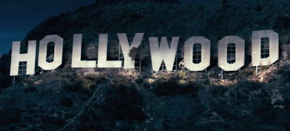 Hollywood- Image source unknown