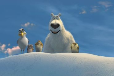Norm of the North