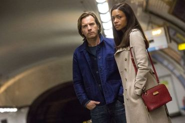 OUR KIND OF TRAITOR: McGregor Falls Down A Rabbit Hole Of Espionage