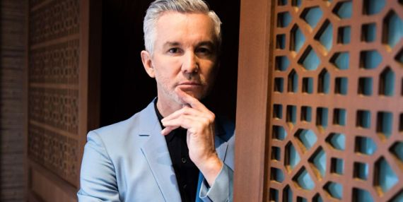 The Beginner's Guide: Baz Luhrmann, Director