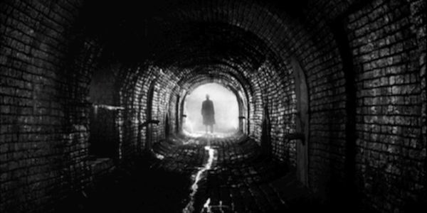 The Third Man (1949) - source: London Films