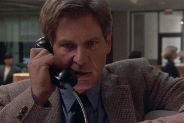 Film Analysis Of THE FUGITIVE: Layers Of Meaning