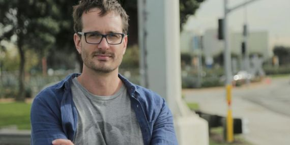 Interview with TICKLED Director David Farrier