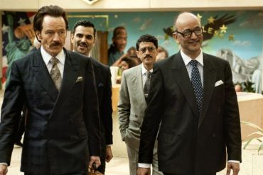 THE INFILTRATOR: A Flawed Crime Drama Still Worth Your Time