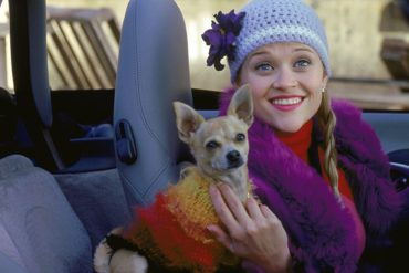 Why LEGALLY BLONDE Was An Impressive Feminist Film For 2001