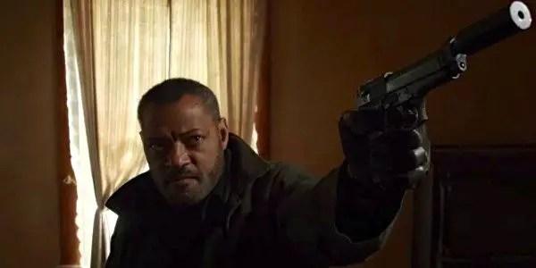 JOHN WICK: CHAPTER 2 Teaser Trailer