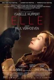 Movies Opening In Cinemas On November 11 - Elle