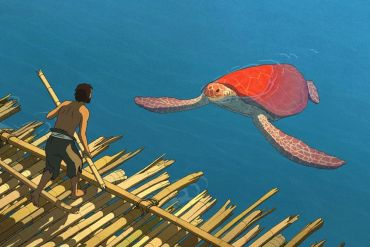 Movies Opening In Cinemas On January 20 - The Red Turtle