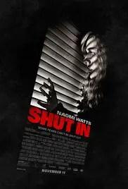 Movies Opening In Cinemas On November 11 - Shut In