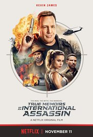 Movies Opening In Cinemas On November 11 - True Memoirs of an International Assassin