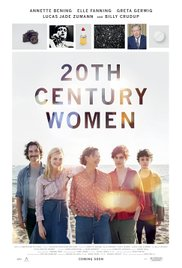 Movies Opening In Cinemas During The Last Week Of 2016 - 20th Century Women