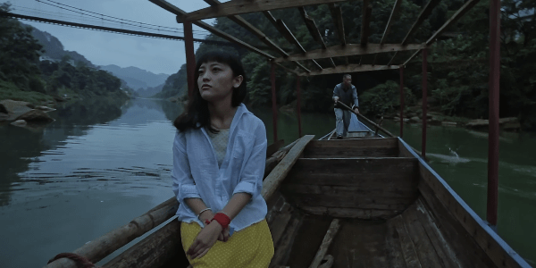 KAILI BLUES: Stunning Debut From Bi Gan