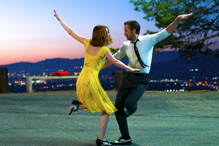 LA LA LAND: Succeeds As Both A Tribute & Subversion Of The Classic Musical