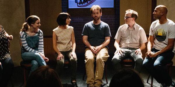 DON'T THINK TWICE: A Comedy About Comedy That Really Sells The Comedy