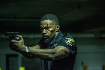 SLEEPLESS: Fast-Paced Cop Thriller Under-Achieves