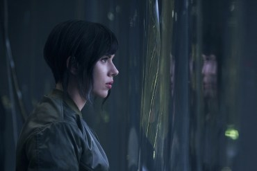 GHOST IN THE SHELL: Impressive Visuals Not Enough To Save This Bland, Hollywoodized Remake