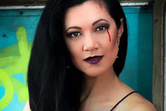 The Mistress of Suspense: Lou Simon
