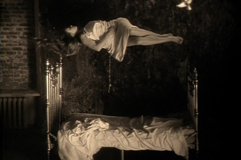 Sculptures in Time Pt. IV: Tarkovsky's THE MIRROR