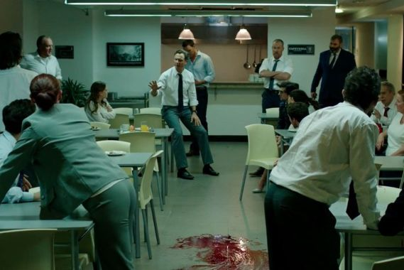THE BELKO EXPERIMENT: A Lack Of Experimentation Makes For A Forgettable, Shallow Movie