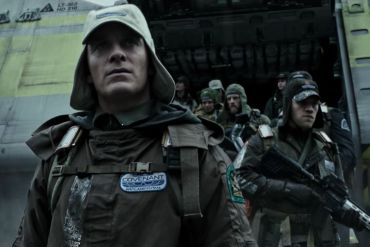 ALIEN: COVENANT & The Problem With Prequels
