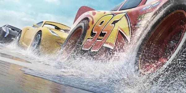 Film Inquiry Podcast Episode 9: Pixar Filmography