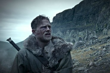 KING ARTHUR: LEGEND OF THE SWORD: Lads of the Round Table