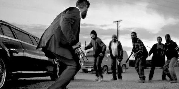 James Mangold, Hugh Jackman & Hutch Parker Discuss The Making Of LOGAN Noir