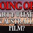 Going Off! (Video): Exploring The Current Australian Film Industry