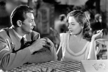 OUT OF THE PAST's 70th Anniversary: A Seering, Seminal Study Of The Femme Fatale
