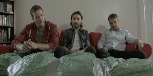 DENY EVERYTHING: A Somewhat Enjoyable But Flawed Comedy