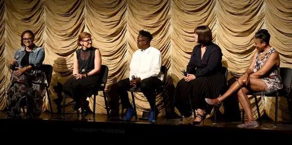Los Angeles Film Festival Report #3: Some Panels
