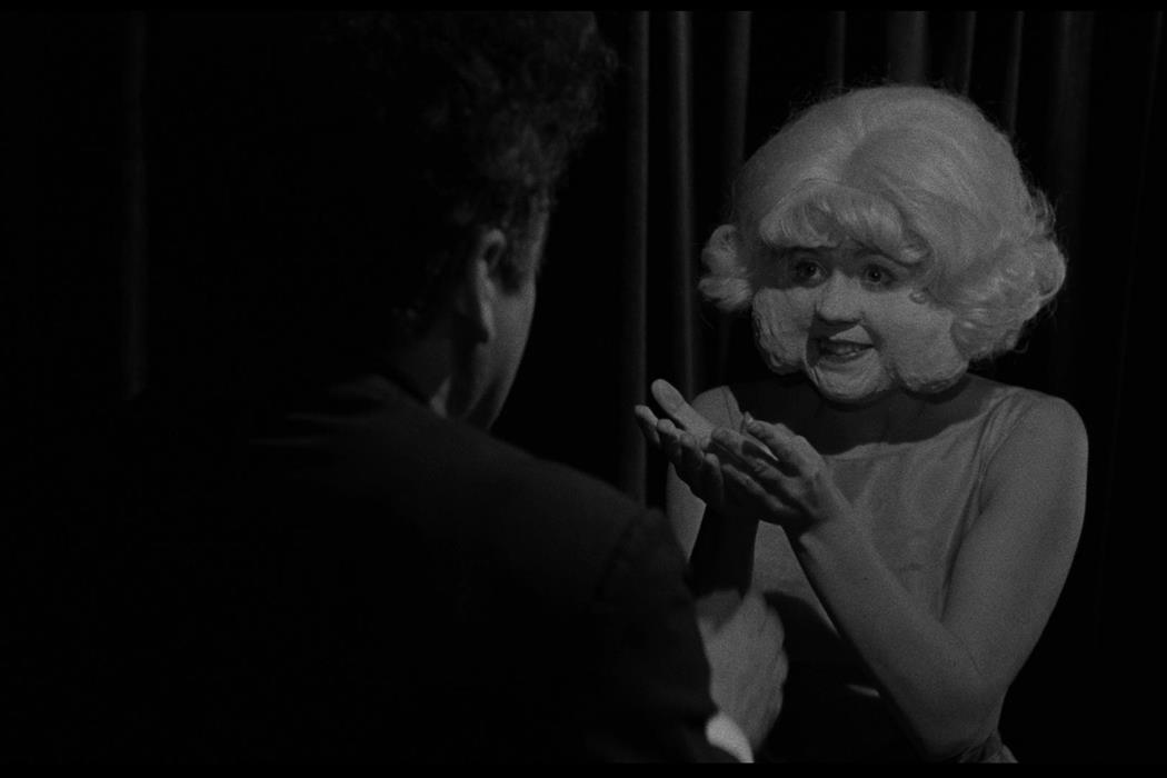Take Two: The Beautiful Nightmare That Is David Lynch's ERASERHEAD