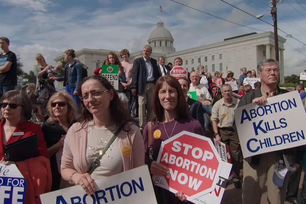 BIRTHRIGHT: A WAR STORY: The War On Women's Health