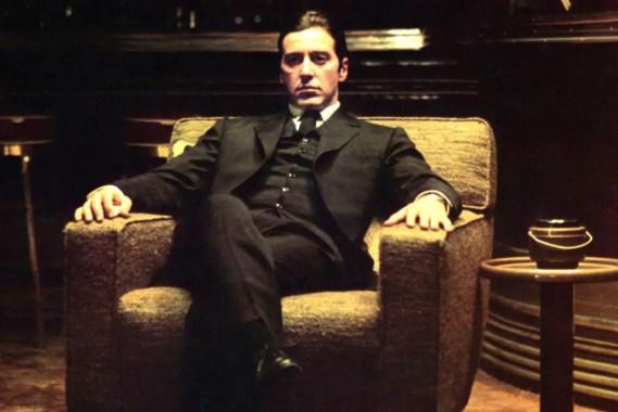Profile: Al Pacino