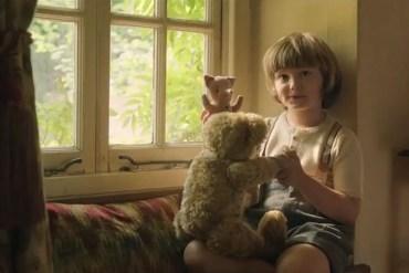 GOODBYE CHRISTOPHER ROBIN Trailer