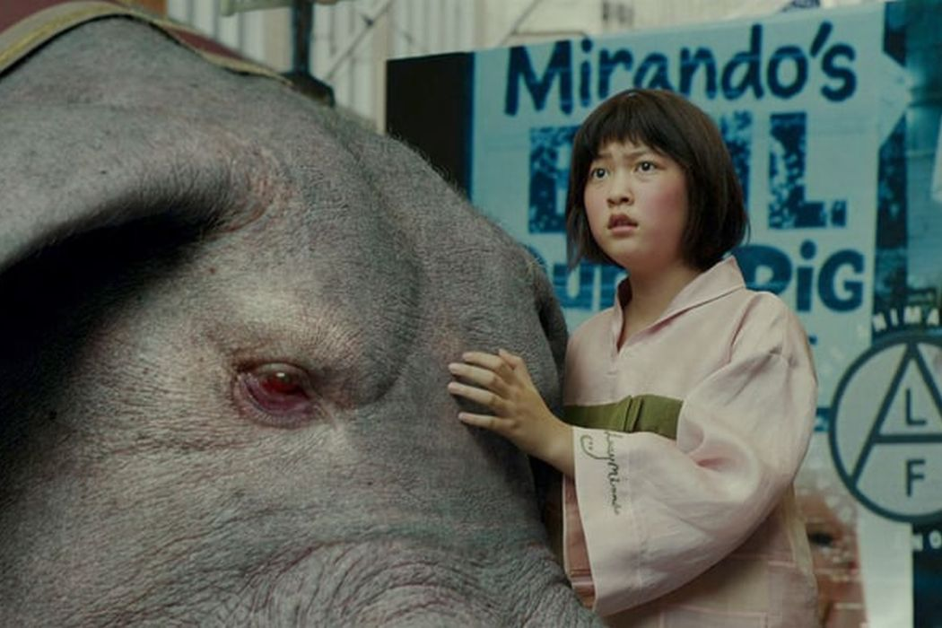 OKJA: Charm & Quirkiness Allow For An Unexpectedly Powerful Message