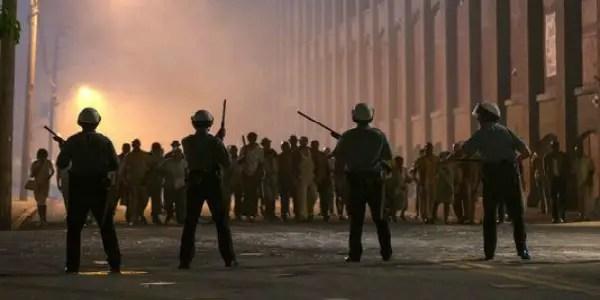 DETROIT: A Relevant Riot Revisited
